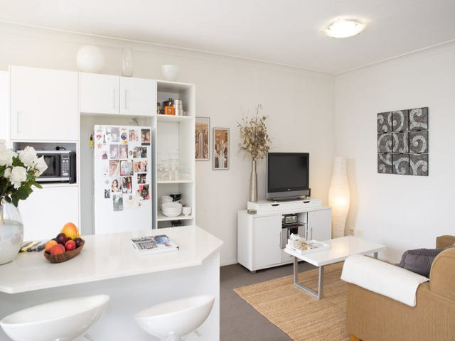 09/59 Robertson Street, Fortitude Valley, Qld 4006