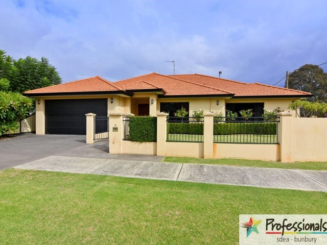 15 Knowles Street, Harvey, WA 6220