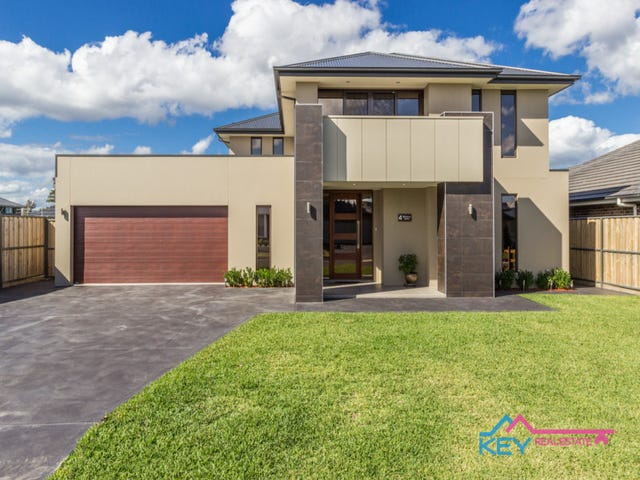 4 Sandstock Street, Pitt Town, NSW 2756