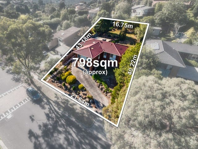 18 Long Valley Way, Doncaster East, Vic 3109