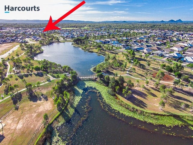 21 Central Lakes Drive, Caboolture, Qld 4510