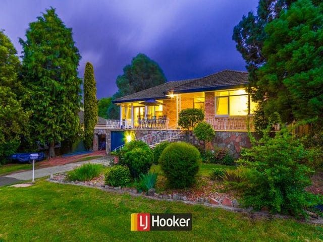 5 Ryrie Street, Campbell, ACT 2612