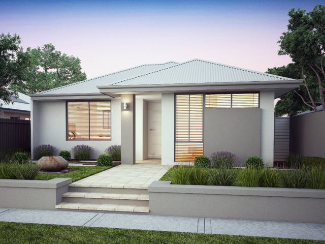 Balga, address available on request