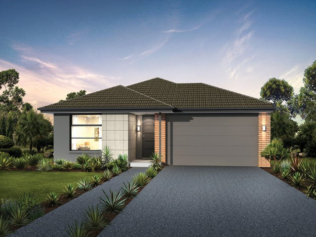 Lot 2266 Nobility Road, Craigieburn, Vic 3064