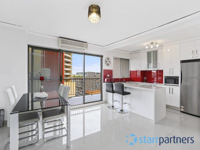 48/2 Charles Street, Parramatta, NSW 2150