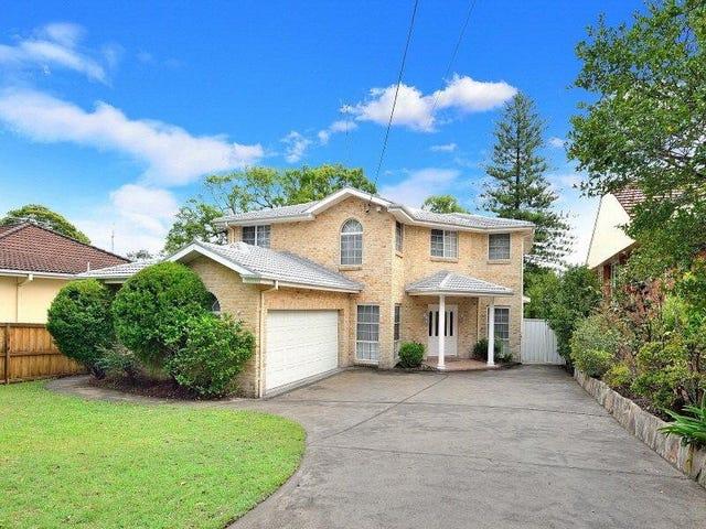 25 Lochville Street, Wahroonga, NSW 2076