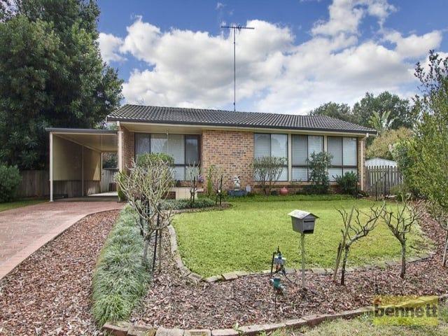20 Grand Flaneur Avenue, Richmond, NSW 2753