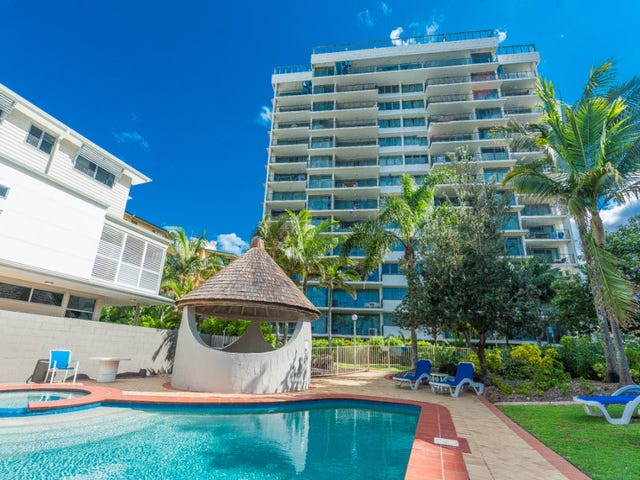 13/27 Sixth Avenue, Maroochydore, Qld 4558