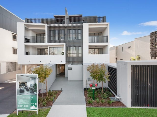 4/35 Clarence Road, Indooroopilly, Qld 4068