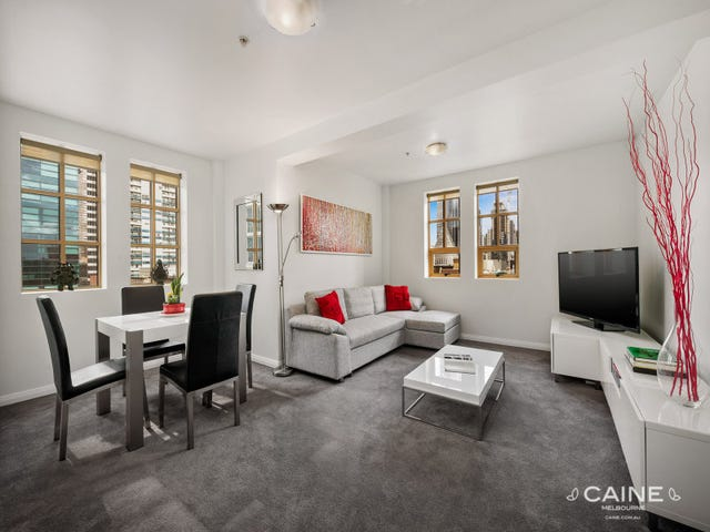 504D/336  Russell Street, Melbourne, Vic 3000