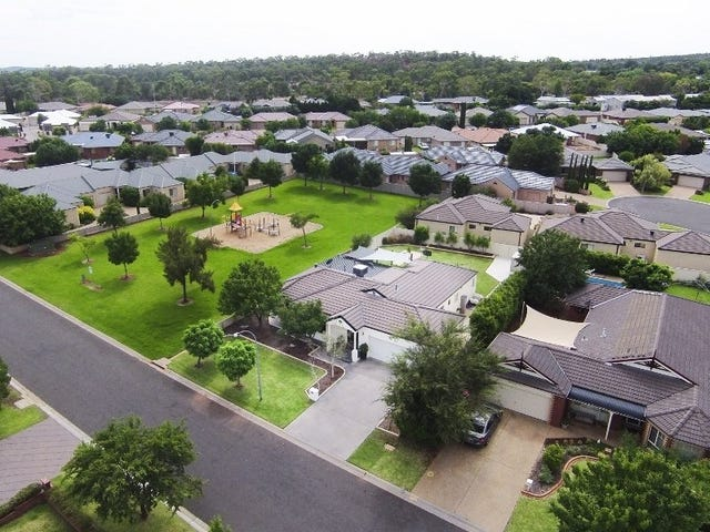 40 Nelson Drive, Griffith, NSW 2680