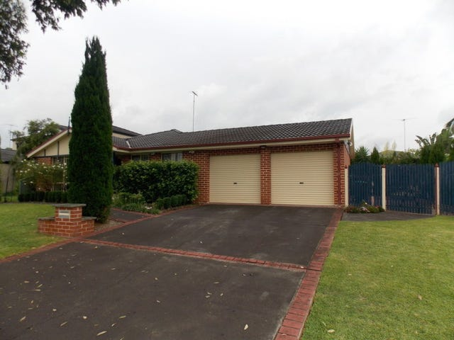 48 Monarch Circuit, Glenmore Park, NSW 2745