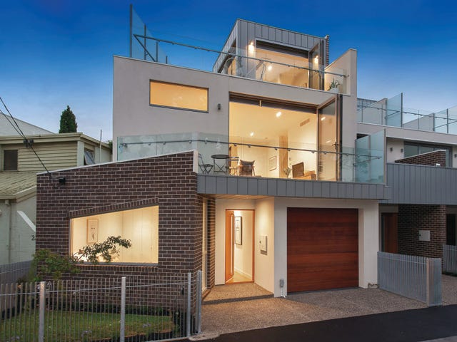 205 Esplanade West, Port Melbourne, Vic 3207