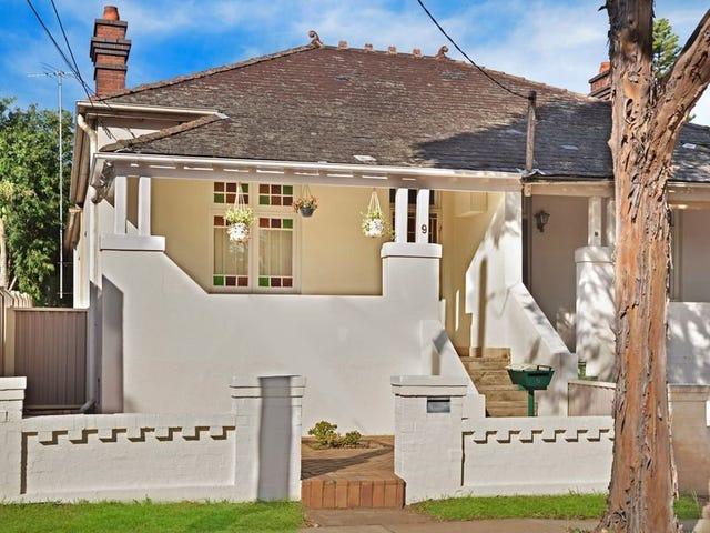9 Manson Road, Strathfield, NSW 2135