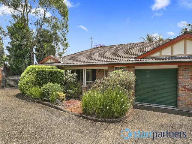 1/203 Old Windsor Road, Northmead, NSW 2152