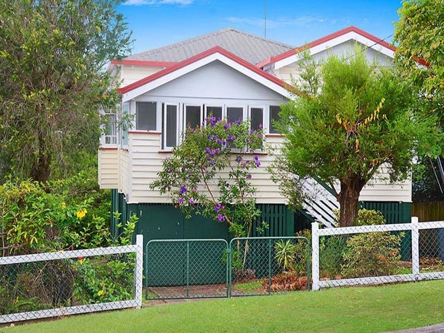 19 Graham Street, Windsor, Qld 4030