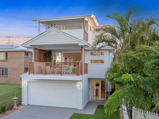 Wynnum qld 4178 auction results sold property prices in for 7 grattan terrace wynnum