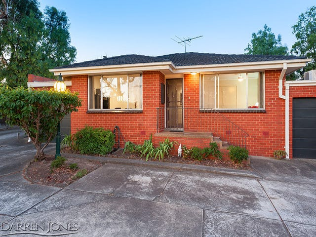 12/3 McDowell Street, Greensborough, Vic 3088
