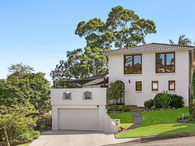 6 Woodbury Place, Mount Keira, NSW 2500