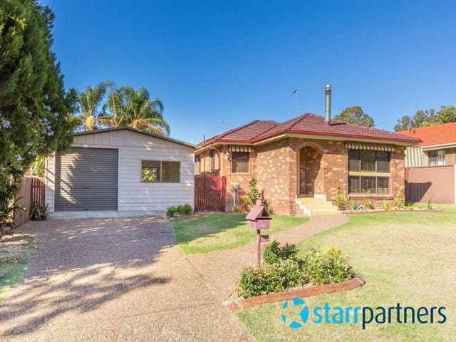 132 Greenbank Drive, Werrington Downs, NSW 2747