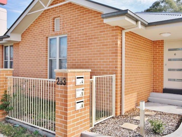 Unit 6/281-283 Stewart Street, Bathurst, NSW 2795
