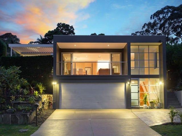 27 Ennerdale Crescent, Wheeler Heights, NSW 2097