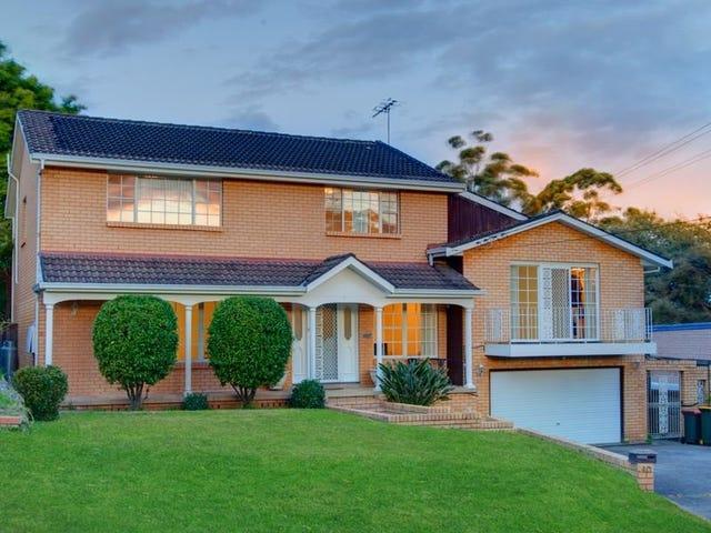40 Becky Avenue, North Rocks, NSW 2151