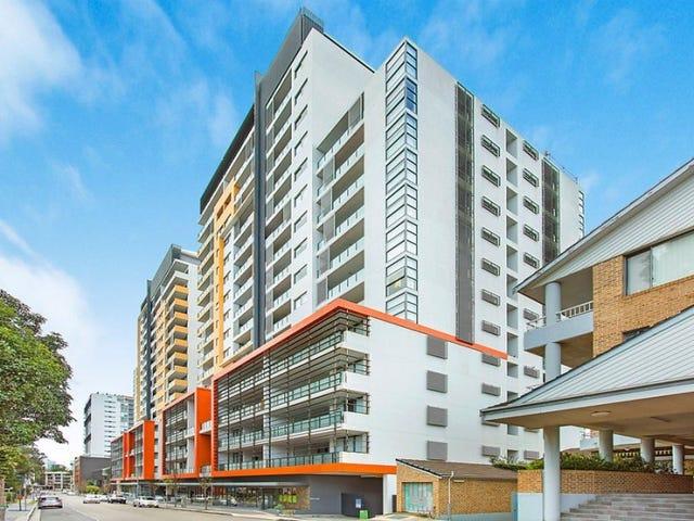 905B/8 Cowper Street, Parramatta, NSW 2150