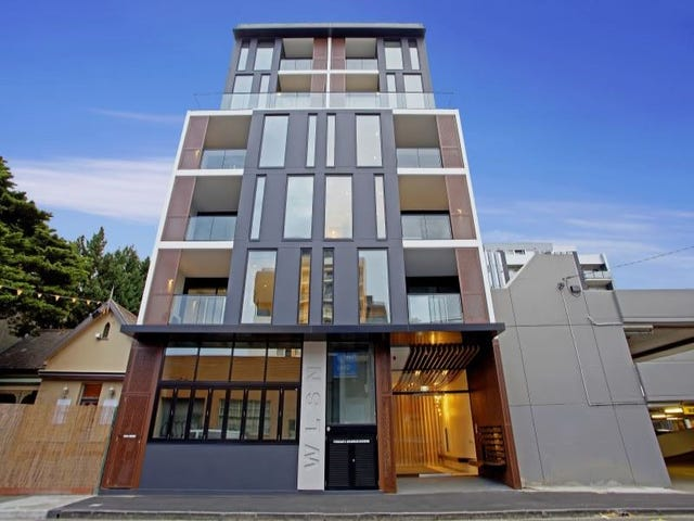 203/7 Wilson Street, South Yarra, Vic 3141