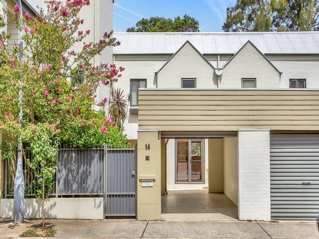 14 McKell Street, Birchgrove, NSW 2041