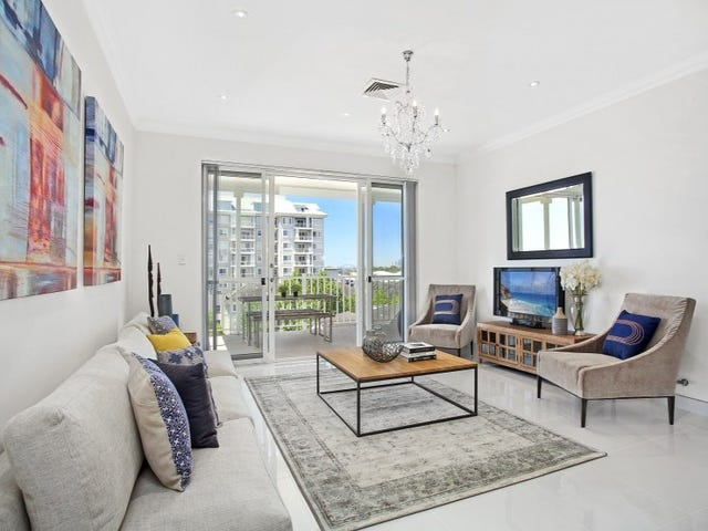 53/21 Tennyson Road, Breakfast Point, NSW 2137
