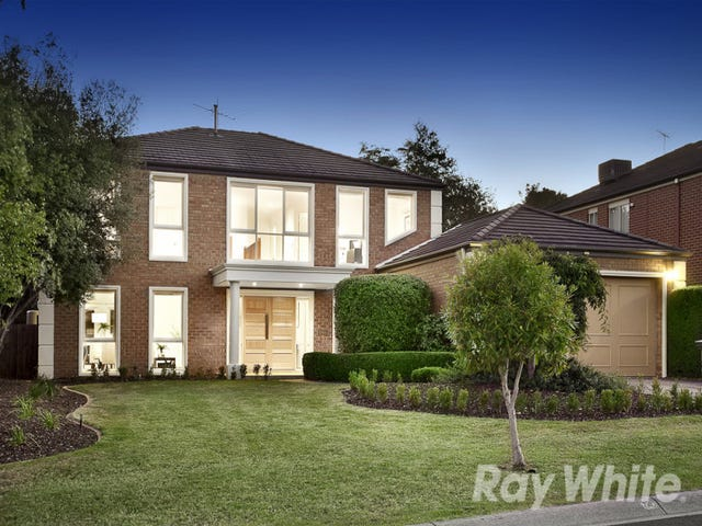 2 Currie Terrace, Glen Waverley, Vic 3150
