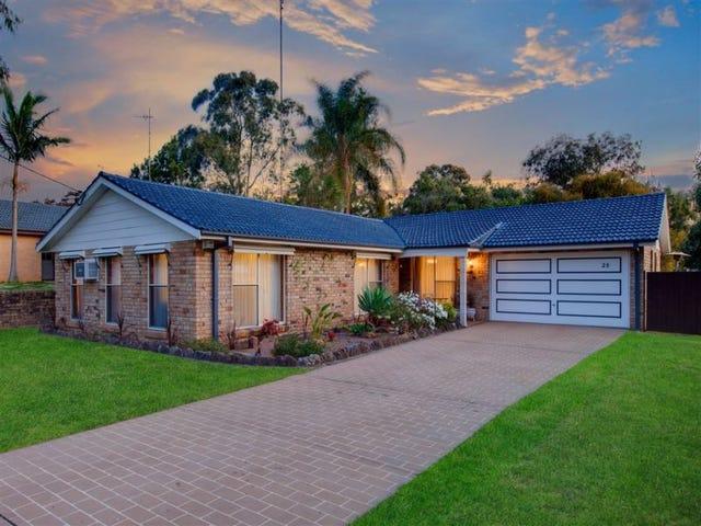 28 Larken Avenue, Baulkham Hills, NSW 2153