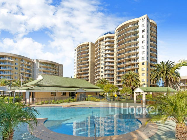 106/91A-101 Bridge Road, Westmead, NSW 2145
