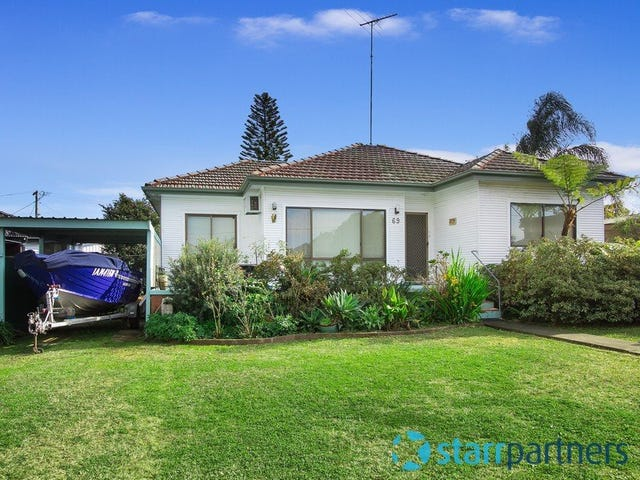 69 Warren Road, Woodpark, NSW 2164