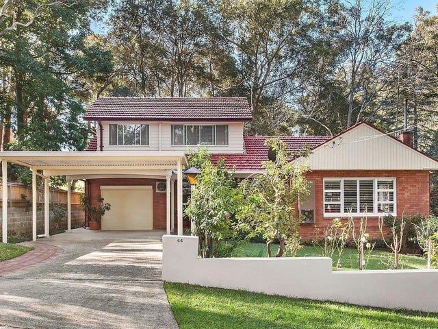 64 Castle Howard Road, Beecroft, NSW 2119