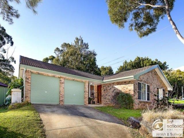 122 Cropley Drive, Baulkham Hills, NSW 2153