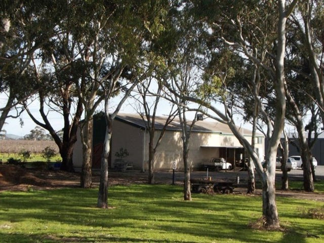 Lot 21 Main Road, Willunga, SA 5172