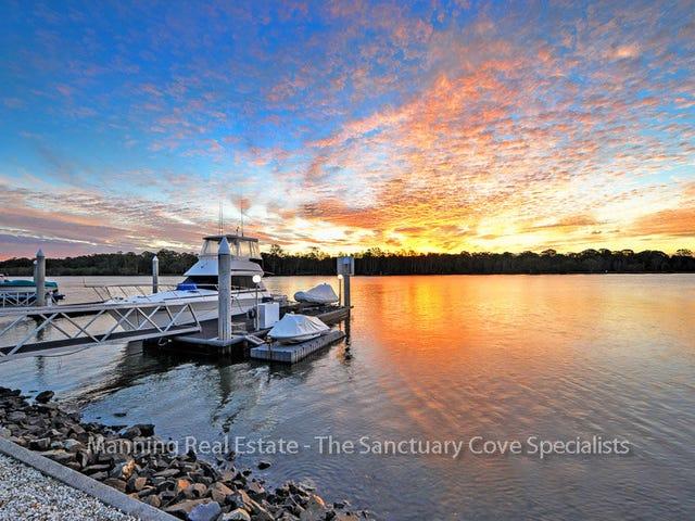 5250 Marine Drive North, Sanctuary Cove, Qld 4212
