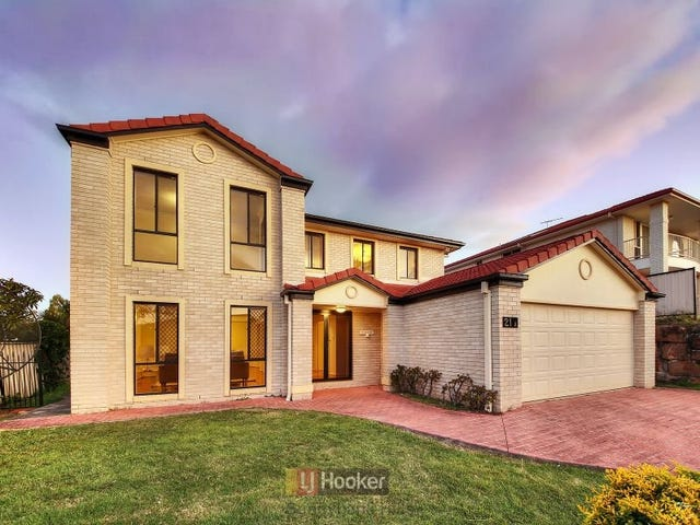 21A Apple Blossom Place, Eight Mile Plains, Qld 4113