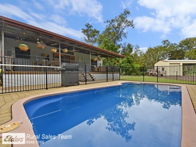 80 William Road, Berry Springs, NT 0838