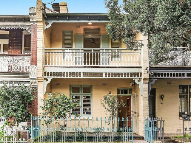 39 Dillon Street, Paddington, NSW 2021
