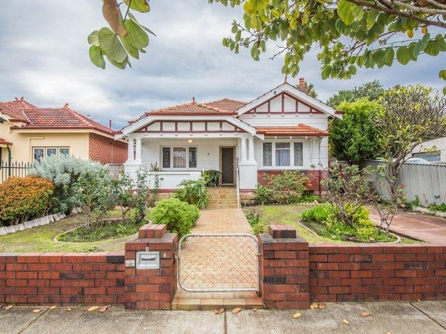 2 Hilda Street, North Perth, WA 6006