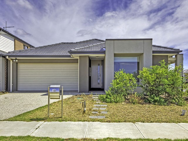 19 Freya Dr, Williams Landing, Vic 3027