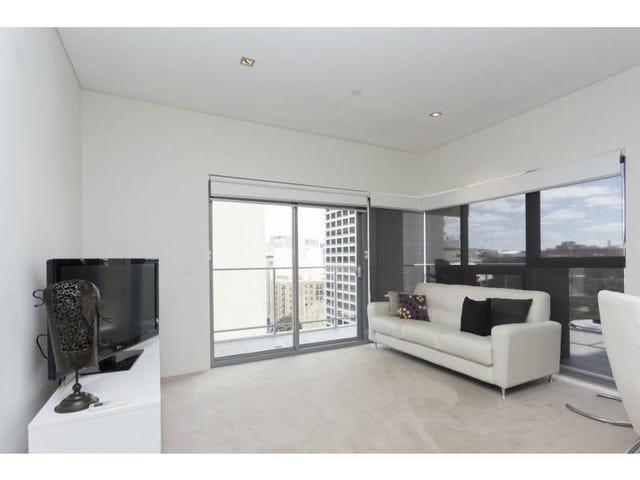 1106/237 Adelaide Terrace, Perth, WA 6000