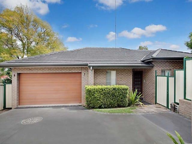 2/4 Barron Field Drive, Glenmore Park, NSW 2745