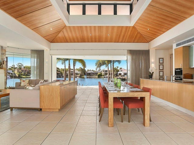 27 The Promontory, Noosa Waters, Qld 4566