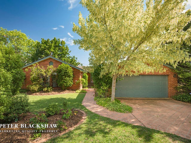 7 Sladen Place, Curtin, ACT 2605