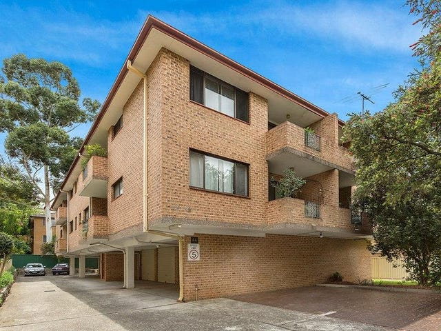 3/44 Albert Street, North Parramatta, NSW 2151