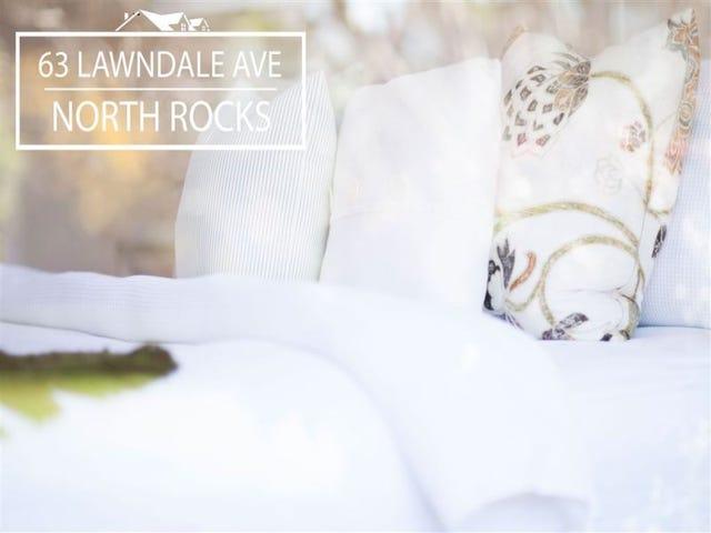 63 Lawndale Avenue, North Rocks, NSW 2151